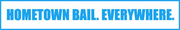 Stillwater's Hometown Bail. Everywhere.